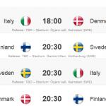 Landskamp: Odds på Danmark vs Tyrkiet her
