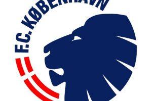 FC Københavns officielle logo
