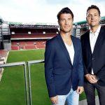 Brian Laudrups spiltips: Tror på dansk sejr