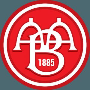 Fodboldklubben Aalborg Boldklubs logo