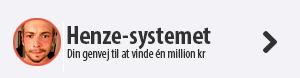 Henze systemet
