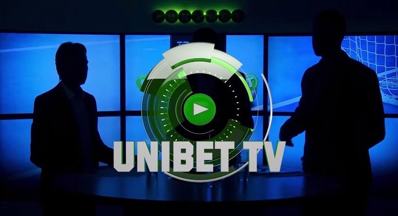 Unibet TV tillader bookmakerens spillere at livestreame Super Bowl
