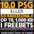 Champions League tilbud: Få odds 10 på PSG eller odds 5 på Barcelona