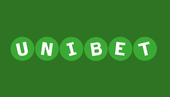 Unibet officielt logo