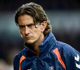Den tidligere Brøndby-manager Thomas Frank