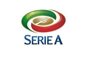 Officielt logo for den italienske Serie A