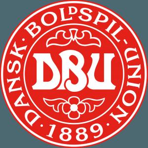 Dansk boldspil Union logo