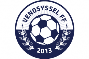 Fodboldklubben Vendsyssel FF's officielle logo