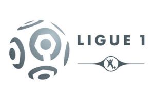 Officielt logo for den franske Ligue 1