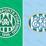 Superliga: Odds på Viborg vs Esbjerg