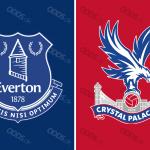 Premier League: Odds på Everton vs Crystal Palace