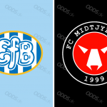 Dagens Spilforslag: Esbjerg taber hjemme til FC Midtjylland