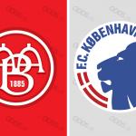 AaB – FC København spilforslag – Tæt kamp venter i Aalborg