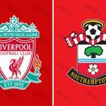 EFL Cup semifinale: Liverpool vs Southampton