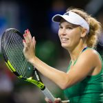 Wozniacki vs Svitolina: – Se WTA Dubai finalen på livestream på nettet