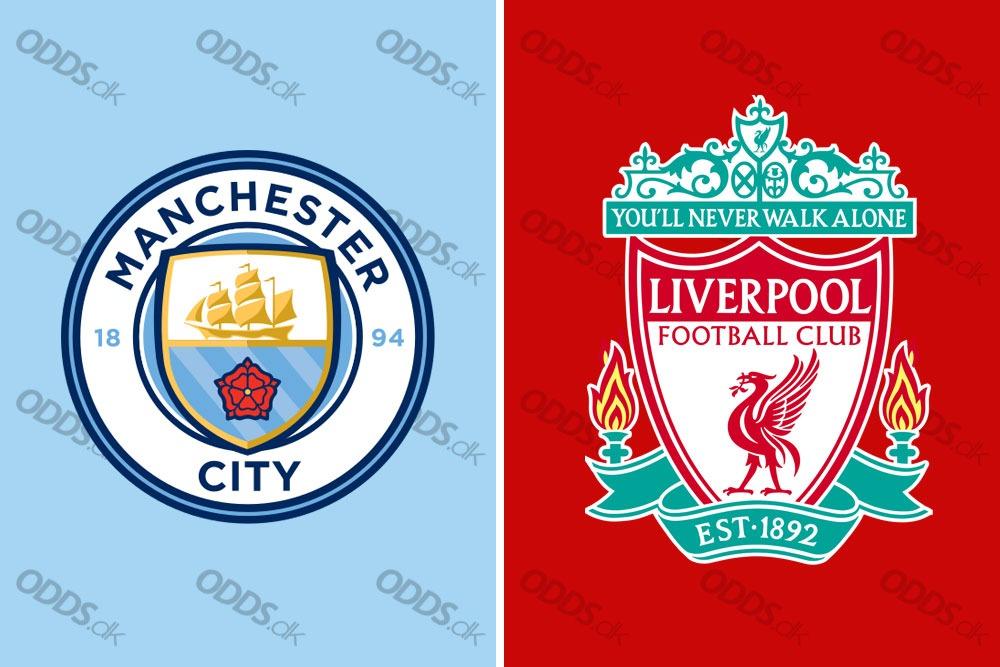 Image Result For Liverpool Vs Manchester City Dansk Tv