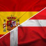 Spanien U21 vs Danmark U21 odds: – Spil på venskabskampen her