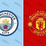Fuldstændig vanvittigt: Odds 51 på United-sejr i Manchester-derbyet