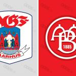 AGF vs AaB odds og optakt: – Sidste chance for De Hviii'e