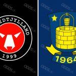 FC Midtjylland – Brøndby IF odds: Få forhøjet odds til topkampen
