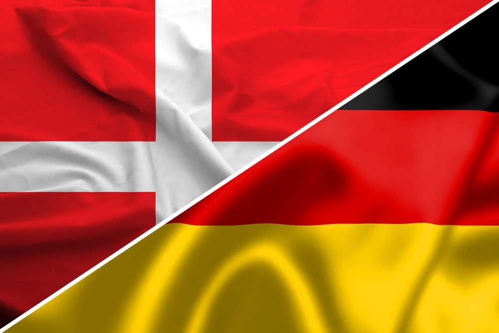 em tyskland