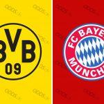 Vind kassen på Der Klassiker med forhøjede odds hos 888sport