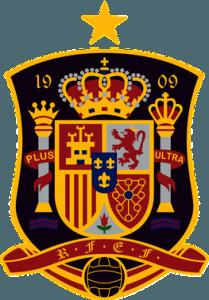 Spanien landshold logo