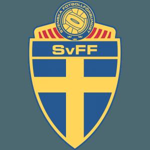 Logoet for det svenske fodboldforbund