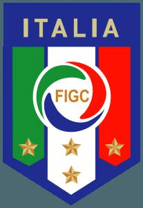 Logoet for det italienske landshold