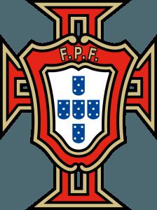 Portugals fodboldforbunds logo