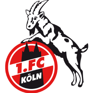 Logo for FC Köln