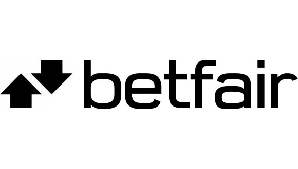 Bookmakeren betfairs officielle logo