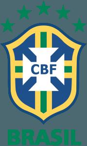 Det brasilianske fodboldforbunds logo