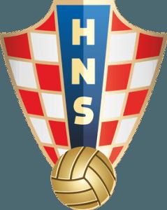 Det kroatiske fodboldforbunds logo