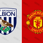 West Bromwich Albion – Manchester United odds: Bund imod top