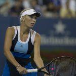 Tennisspiller Caroline Wozniacki