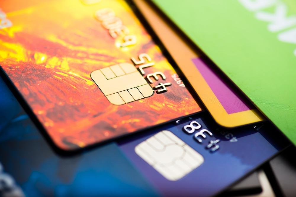bankkort