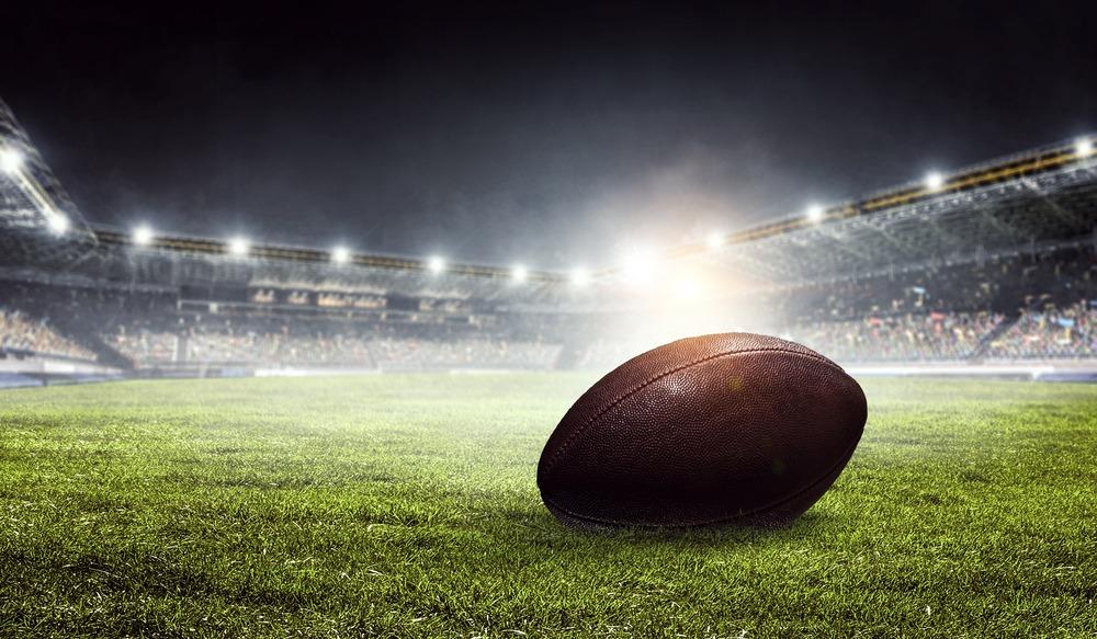 Odds på football