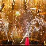 Melodi Grand Prix vinder Anja Nissen
