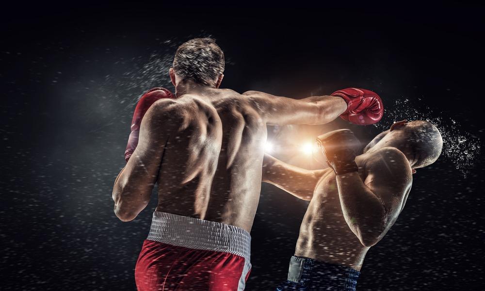 boksning boksere