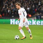 Tottenham Eriksen