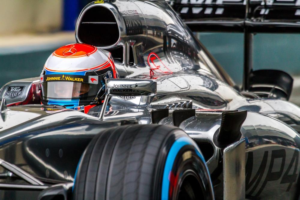 Kevin Magnussen Formel 1