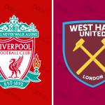 Liverpool – West Ham odds: Endnu et søm i Hammers-kisten?