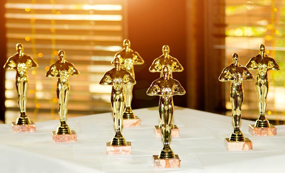 Oscar uddeling