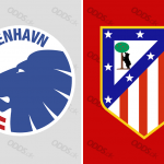 FC København – Atletico Madrid odds: Nyt europæisk brag i Parken