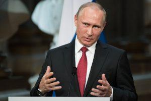 Ruslands præsident