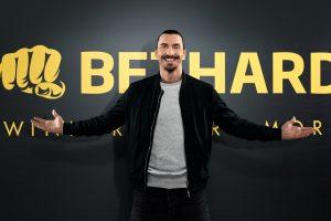 Bethard og Zlatan indgår samarbejde