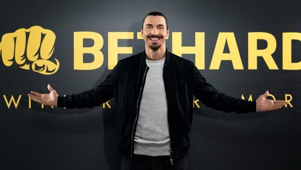 Så skete det endelig: Nu er Bethard live i Danmark!