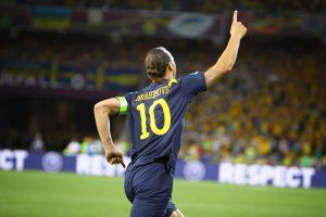 Zlatan Sverige