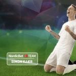 Gæt på Champions League hos Nordicbet og vind risikofrie spil til Europa League
